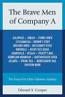 The Brave Men of Company A: The Forty-First Ohio Volunteer Infantry by Edward S. Cooper (Hardback, 2015)