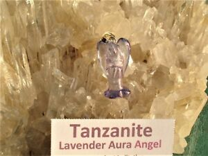 Angel-in-Tanzanite-Aura-Quartz-Silver-Pendant-Recharge-Regnerate-Renew