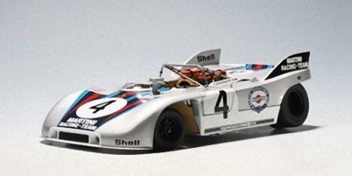 Entrega rápida y envío gratis en todos los pedidos. 1 18 Autoart-Porsche 908 908 908 3 nurburgring 1971 Marko van Lennep  4 - precio especial   nueva marca