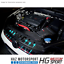 thumbnail 2 - HG Motorsport Additional Air Baffle/Duct Kit for Seat Leon 5F inc Cupra (PFL+FL)