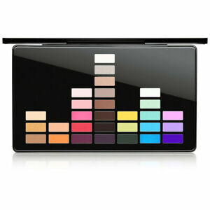 MAC-JEREMY-SCOTT-Eyeshadow-Palette-Limited-Edition-New-in-Box-AUTHENTIC