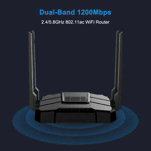 WG108-High-Power-Gigabit-WiFi-Router-Dual-Band-Gigabit-Wireless-Internet-Router