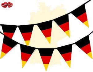 Alemania-Bandera-Bandera-Patriotica-tematica-empavesado-completa-15-Triangulo-banderas-nacionales