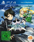 Sword Art Online: Lost Song (Sony PlayStation 4, 2015, DVD-Box)