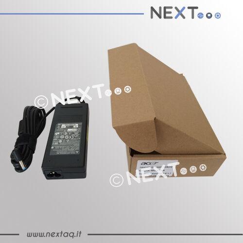 6935 Alimentatore caricabatteria originale Acer Aspire 6920-6930