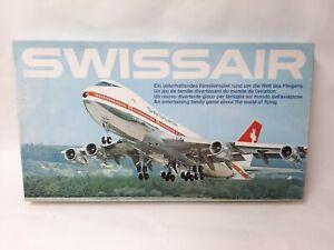 Swissair-juego-rareza-Grosse-rara-salida-de-ifabex