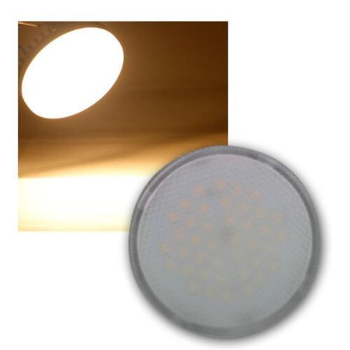 LED Leuchtmittel 8W GX53 XH60 warmweiß 550lm Lampe Leuchte Birne SMD LEDs 5050