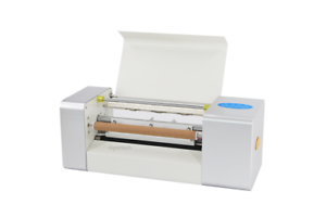 New 360mm Hot Foil Stamping Machine Foil Printer Roll Printing Ribbon