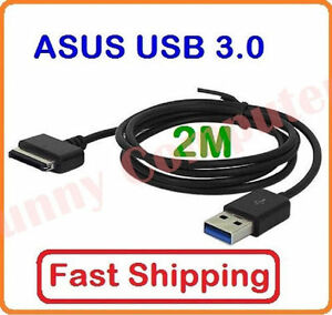 2M-USB-Data-Sync-Charger-Cable-For-ASUS-Transformer-TF300-TF300TL-SL101-TF700T