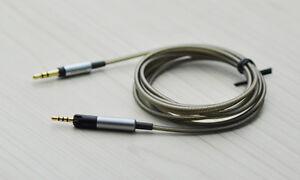 Upgrade-Silver-Plated-Audio-Cable-For-Sennheiser-HD598-Cs-SR-HD599-HD-569-HD-57