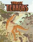 Triassic Terrors by Isaac Lenkiewicz (Paperback, 2013)