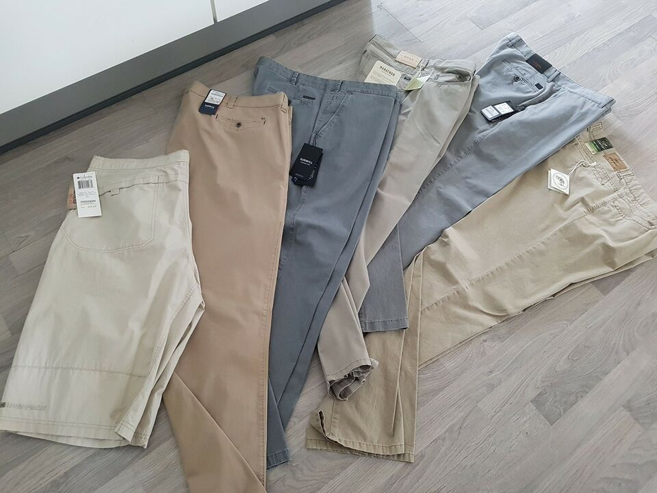 Chinos, Mark of Comfort, Sunwill