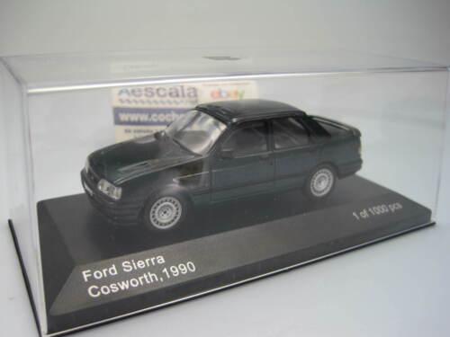 Whitebox IXO Ford Sierra Cosworth 4x4 WB236 1//43 cochesaescala
