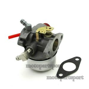 Carburetor For Toro 6 5hp Gts 22in Recycler Lawnmower