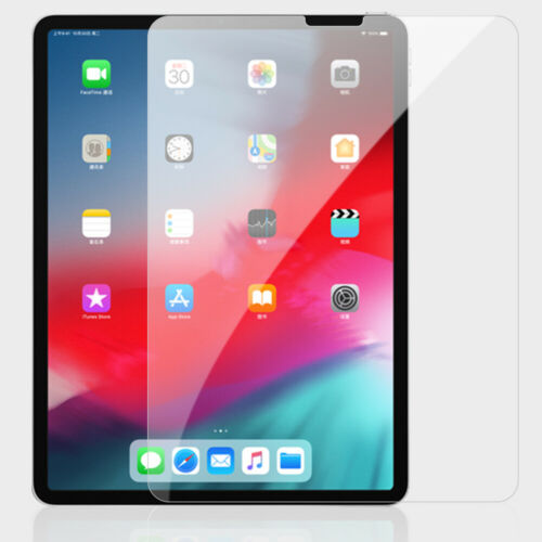 2x HD Tempered GLASS Screen Cover  for iPad Mini Pro Air 7.9 9.7 10.5 11 12.9