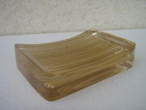 Portasapone bamboo soap dish porte savon jabonera accessori bagno