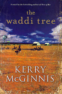 The Waddi Tree by Kerry McGinnis (Paperback, 2007)