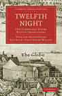 Twelfth Night: The Cambridge Dover Wilson Shakespeare by William Shakespeare (Paperback, 2009)