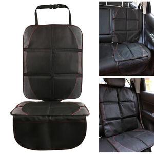 housse coussin tapis noir tanche si ge voiture protecteur. Black Bedroom Furniture Sets. Home Design Ideas