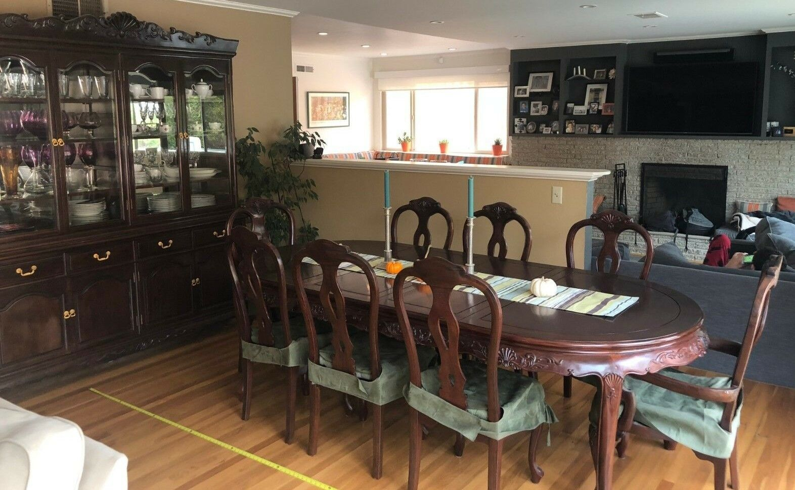 Dining Table Side Chairs