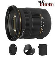 Sigma EX 17-50mm f/2.8 OS HSM DC Lens For For Canon Camera Lenses