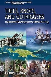 Damon-Frederick-H-Trees-Knots-And-Outriggers-UK-IMPORT-BOOK-NEW