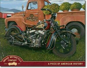 Jacobs-Indian-Motorcycle-Metal-Tin-Ad-Sign-Poster-Wall-Picture-Decor-Retro-Gift