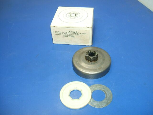 Oregon OEM 102469 replacement power mate  sprocket system