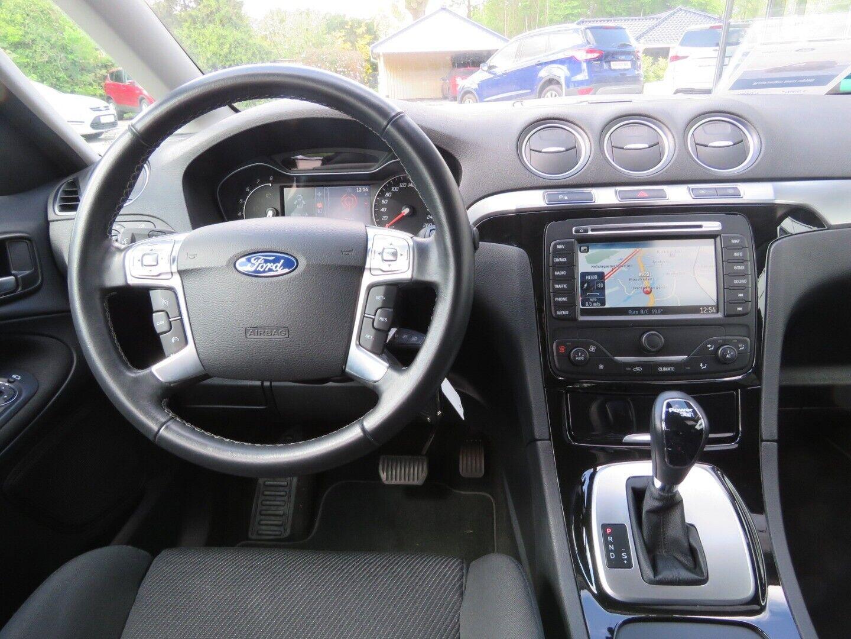 Ford S-MAX 2,0 SCTi 203 Titanium aut. - billede 5