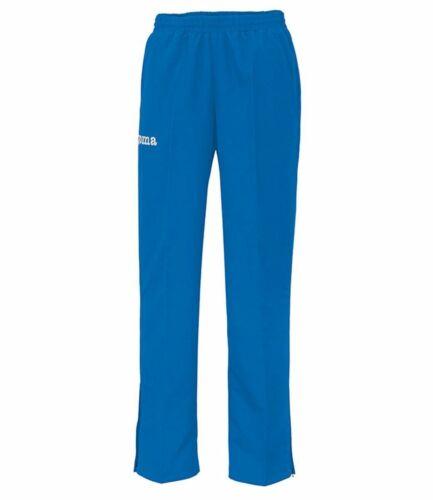 S L blau Trainingshose Fitnesshose Joma Damen Sporthose Champion II Gr