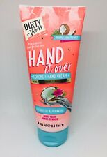 Dirty Works Coconut Hand Cream 100ml