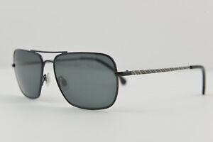 acb7dcbe1f971 BROOKS BROTHERS men s aviator sunglasses BB4002S 1004 87 57-16 145 ...