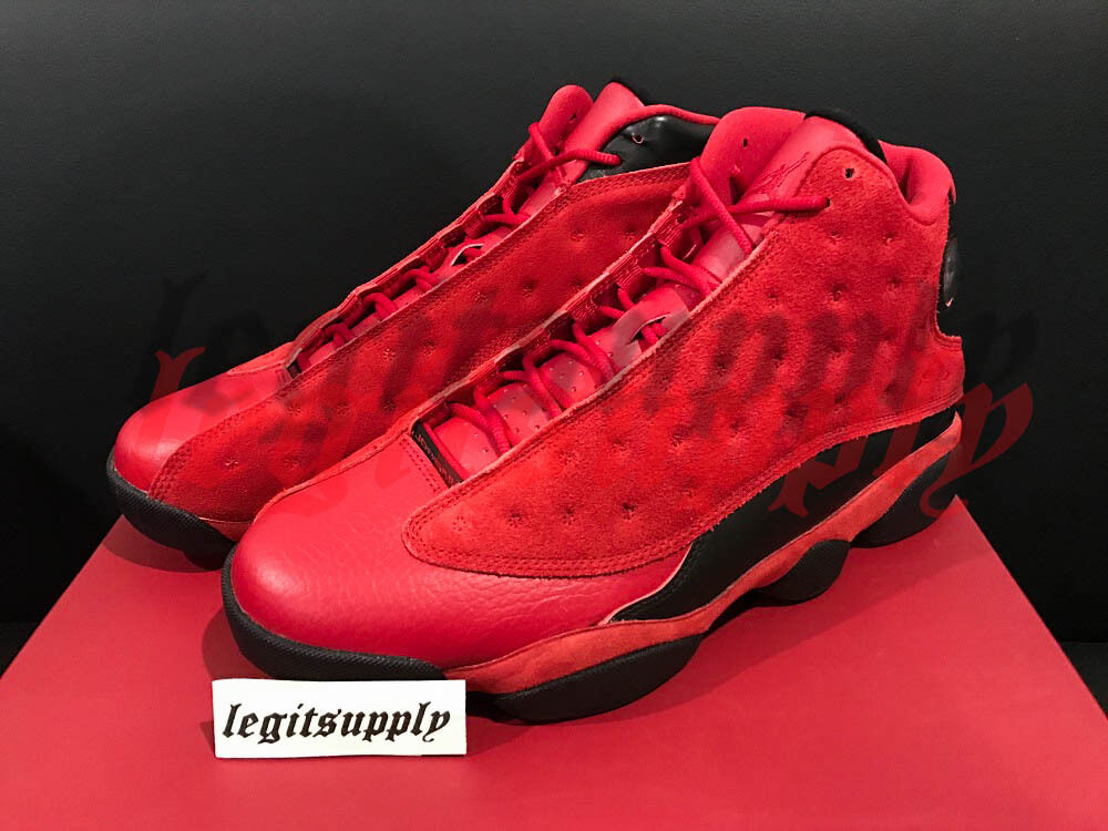 Nike Air Jordan 13 XIII XIII XIII Rétro Chinois Unique Jour Asie Exclusif What Is Amour 408776