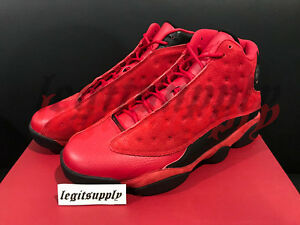 finest selection 8d0a4 891b1 Image is loading Nike-Air-Jordan-13-XIII-Retro-Chinese-Single-
