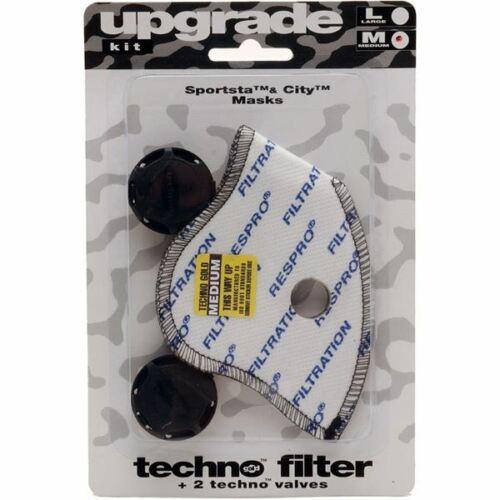 Respro Techno Upgrade Kit X-Large