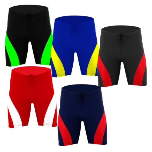 ACCLAIM Fitness Tianjin Mens Running Training Fitness Keep Fit Lycra Shorts