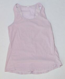 Woman-039-s-OLD-NAVY-Active-Light-Pink-Tank-Top-Sleeveless-Size-Medium-M