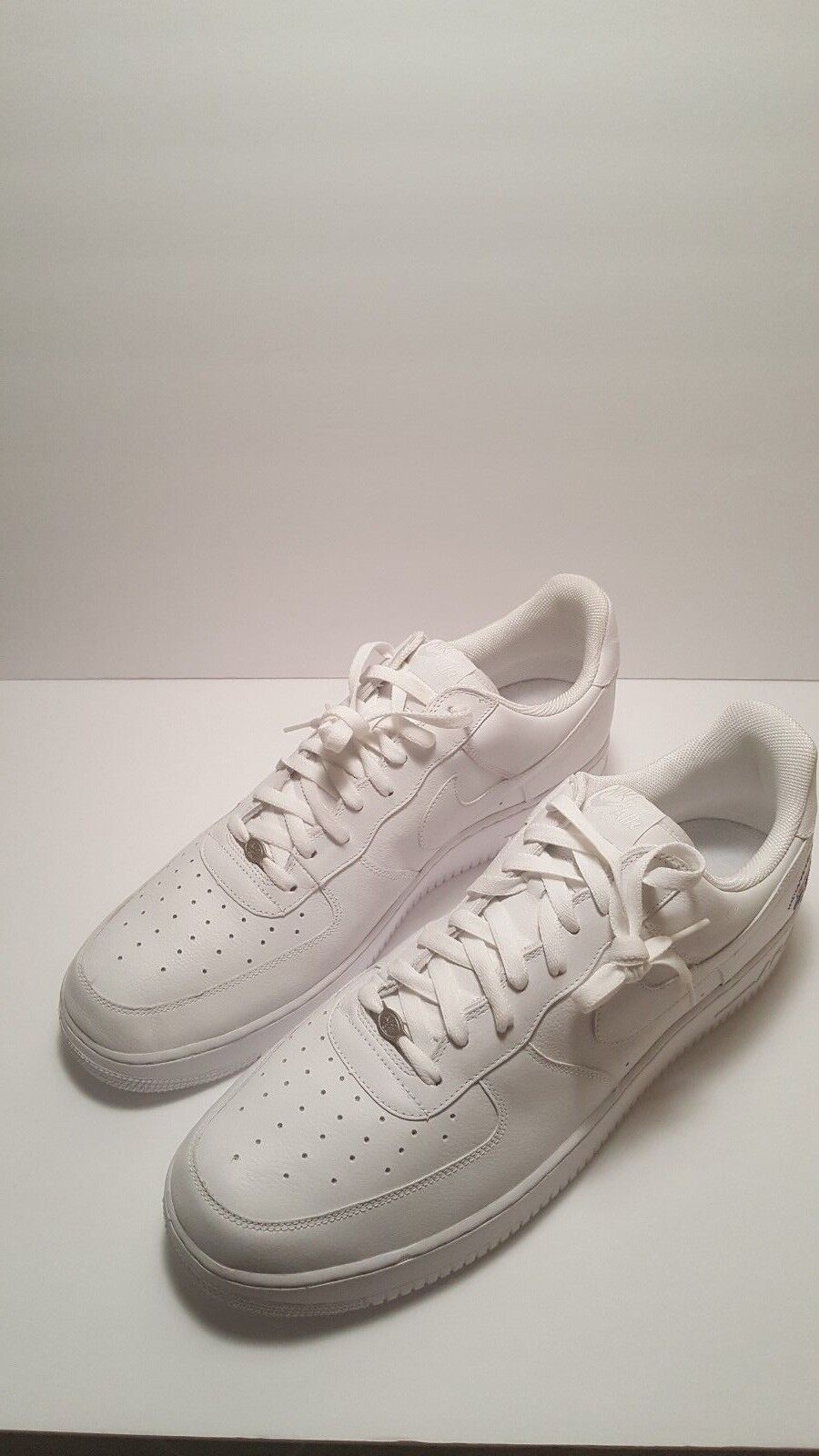 ((NEW)) Men's Nike Air Force 1's Low 06 INDIANAPOLIS Size 18