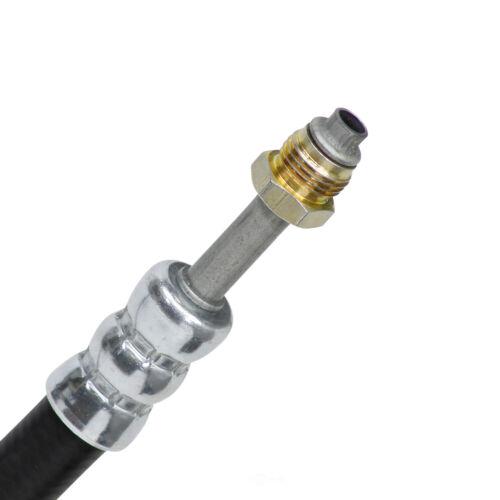 Power Steering Pressure Line Hose Assembly-Pressure Line Assembly Edelmann 81012