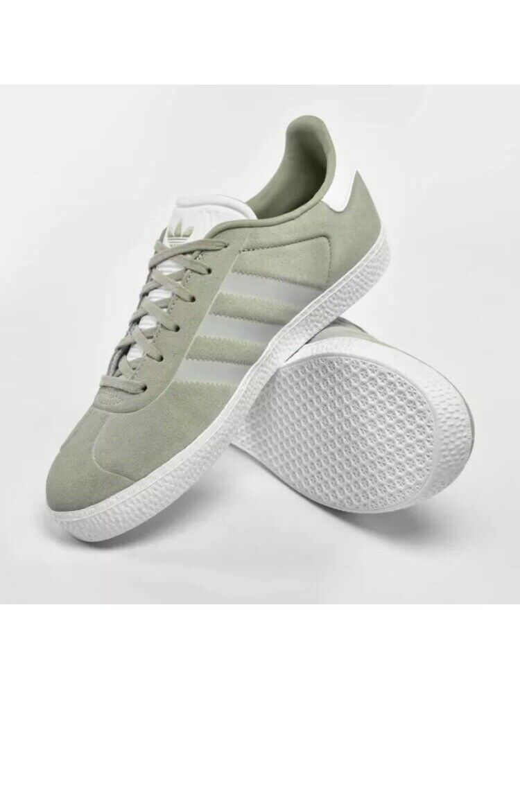 Adidas Gazelles - Women - 4.5 But Fit Like 5.5