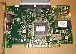 Adaptec AHA-2940 S76 Windows Vista 32-BIT