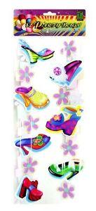 Botín de grupo Bolsas pt913 Zapatos & Flowers Paquete De 12