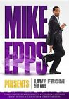 Live From The Club Nokia 883476028545 With Mike Epps DVD Region 1