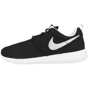 Nike Roshe Run 599728, Jungen Laufschuhe