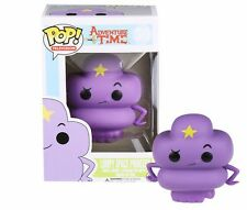 Funko Pop Adventure Time Lumpy Space Princess #30 *Near Mint Condition*