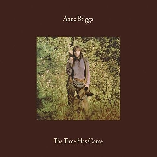 Anne Briggs - Time Has Come [New CD] UK - Import