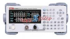 Utg9002c Ii Uni T Functionarbitrary Waveform Generator 2mhz 125mss