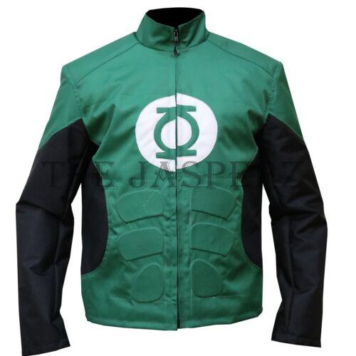 Cordura Jacket Mans Gardner Green Lantern Jacket All Sizes