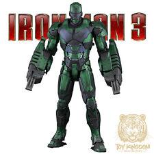 IRON MAN Mark XXVI GAMMA - Exclusive HOT TOYS Iron Man 3 MMS 1:6 Figure MIB/NEW