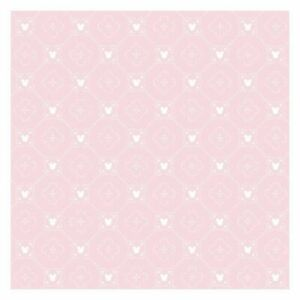 York Di0979 Wallpaper Disney Mickey Mouse Argyle Unpasted Pink Wallcoverings Ebay